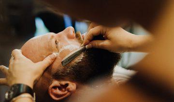 In drei Schritten zum perfekten Bart