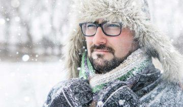 Mit gepflegter Haut durch den Winter