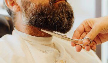 Das Bart-Geheimnis