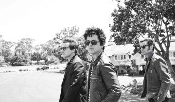 Reingehört – das neue Album von Green Day
