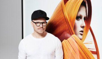Armin Morbach – vom bunten Hund zum Fashion Experten