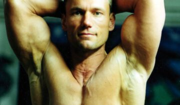 Ran an den Speck: Fitness für Männer über 40