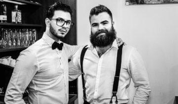 Harter Schnitt: So läuft die Friseur-Ausbildung