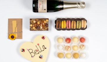 Mit Liebe schenken: Valentinstag im Lockdown